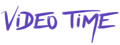 Logo of VIDEO TIME by bdecent
